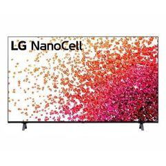 "Smart_TV LG 50"" 4K NanoCell HDR10 ThinQAI Google Alexa - 50NANO75SPA"