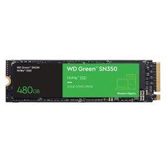 SSD_WD Green PC SN350 480GB