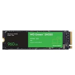 SSD_WD Green PC SN350 960GB