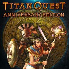 Titan_Quest Anniversary Edition de graça para PC