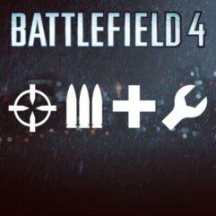 [DLC]_Pacote Battlefield 4™ Soldier Shortcut de graça para PC