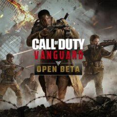 Call_of Duty: Vanguard Beta Aberto
