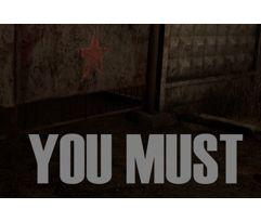You_Must de graça para PC - Itch.io