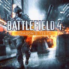 [DLC]_Battlefield 4™ Dragon's Teeth de graça para PC
