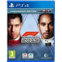 F1_2019 - PS4