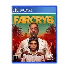 Far_Cry 6 - PS4