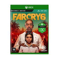 Far_Cry 6 - Xbox One