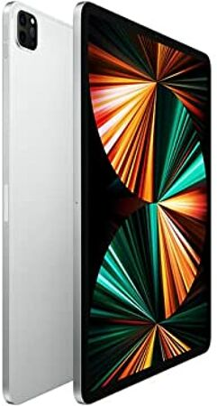 "Novo_Apple iPad Pro 11"" Processador M1 128GB"