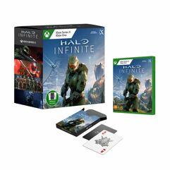 [Pré-Venda]_Halo Infinite Edição Exclusiva - Xbox