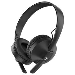 Headphone_Sem Fio Sennheiser HD 250BT Bluetooth 5.0 com Microfone
