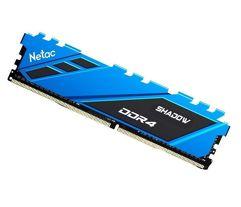 Memória_RAM DDR4 Netac - Várias capacidades