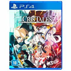 Jogo_Cris Tales - PS4