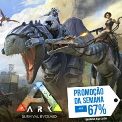 Playstation_Store - Oferta Especial da semana (07/10)