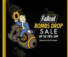 Promoção_Fallout - Green Man Gaming