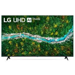 Smart_TV LG 60'' 4K Ultra HD HDR10 ThinQ AI Alexa Google