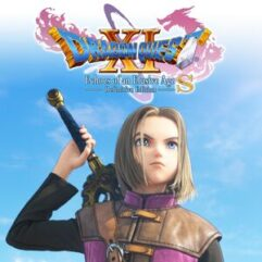 DRAGON_QUEST XI S: Echoes of an Elusive Age Definitive Edition para PC