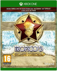 Tropico_5 - Complete Collection - Xbox One