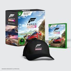 [Pré-Venda]_Forza Horizon 5 Edição Exclusiva - Xbox