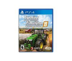 Farming_Simulator 19 - PS4