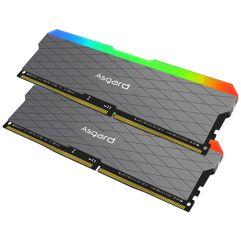 Memória_RAM Asgard 8GBx2 3200MHZ DDR4