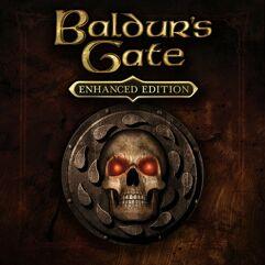 Baldur's_Gate Enhanced Edition para PC