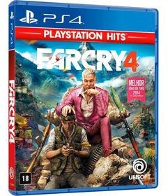 Far_Cry 4 - PS4