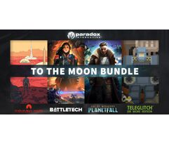 PARADOX_TO THE MOON BUNDLE para PC