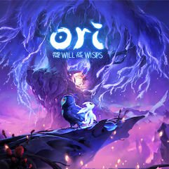 Ori_and the Will of the Wisps - PC