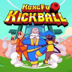 [TESTE]_KungFu Kickball para PC