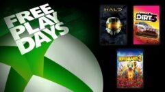 Xbox_Free Play Days (14/10)