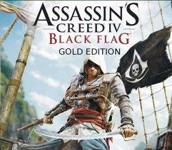Assassin's_Creed Black Flag: Gold Edition para PC