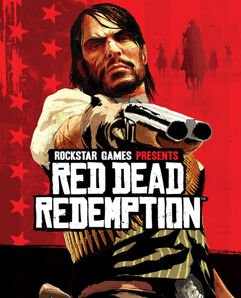 Red_Dead Redemption - Xbox One