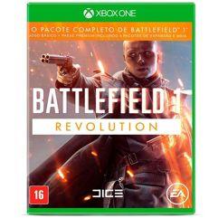 Battlefield_Revolution - Xbox One