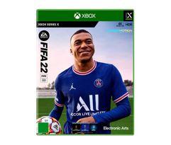 [Pré-Venda]_FIFA 22 - Xbox Series