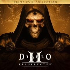 Diablo_Prime Evil Collection - PS4|PS5