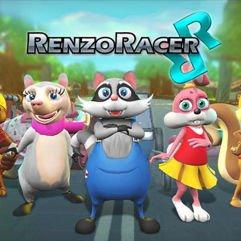 Renzo_Racer de graça para PC