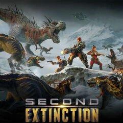 [TESTE]_Second Extinction para PC