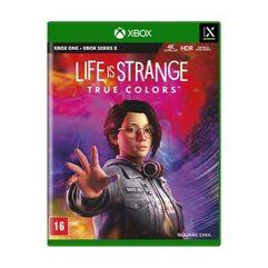 Life_Is Strange: True Colors - Xbox
