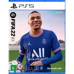 [Pré-Venda]_FIFA 22 - PS5