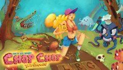 Jogo_Chop Chop Princess! de graça para PC
