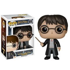 Funko_Pop! Harry Potter