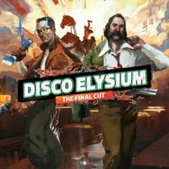 Disco_Elysium - The Final Cut para PC