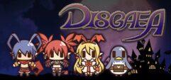 DISGAEA_DOOD BUNDLE para PC