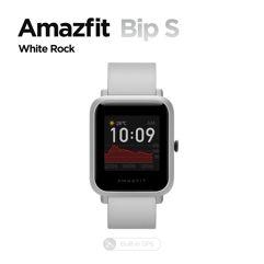 Smartwatch_Amazfit Bip S GPS Versão Global