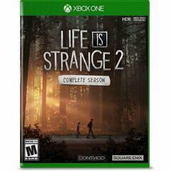 Life_is Strange 2 - Temporada Completa - Xbox One