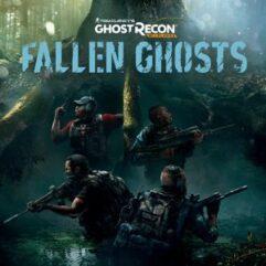 [DLC]_Ghost Recon Wildlands - Fallen Ghosts - Xbox One