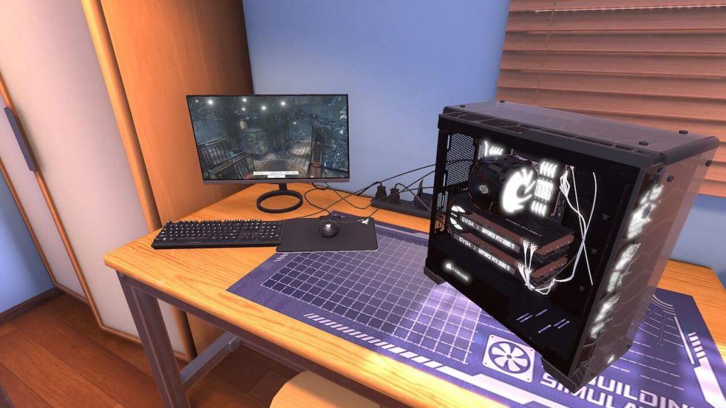 pc-building-simulator-de graça-epic-games