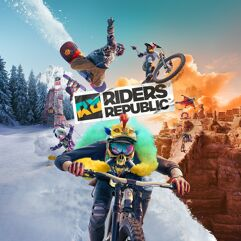 [TESTE]_Riders Republic de graça para teste no PC