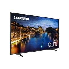 """SmarTV_Samsung 50"""" QLED 4K HDR10+ Ultra HD"""