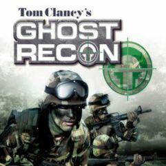 Tom_Clancy's Ghost Recon de Graça para PC